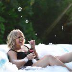 Spa gonflable, le balnéo à domicile, a toujours le vent en poupe en 2021