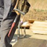 Comment faire la pose d'une lame de terrasse en composite ?